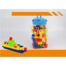 Regalo Juguetes educativos Bloques de construcción Jar Jar Elephant