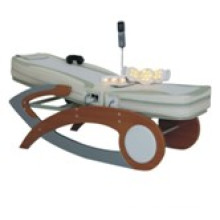 Electric Music Massage Bed (RT-6018K)