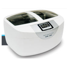 High-Capacity Ultrasonic Cleaning Machine Dental