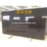 Black Sandal Wood Marble Slabs & Tile (Direct Factory+Good Price)