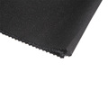 100% Polyester Woven Fusible Cap Interlining