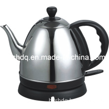 1.0L Cordless Electric Kettle Hotel Used