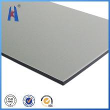 Painel de caixão de alumínio nano com PVDF Revestido