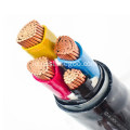 185/240/300 sq Mm PVC Insulated kabel power