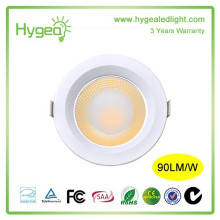 2015 New products Best quality 3W/5W Energy saving downlight Super bright led downlight Anti fog downlight