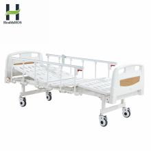 mobilier d'hôpital lit électrique à deux fonctions