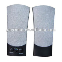 cheap good quality 2.0 USB speaker