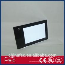 Wiederaufladbare A5 Größe LED Copyboard
