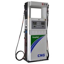matériel de remplissage stations-service GNV distributeur gaz distributeur LNG