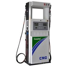 Estação de serviço distribuidor de GNV gás distribuidor de LNG reencher equipamentos