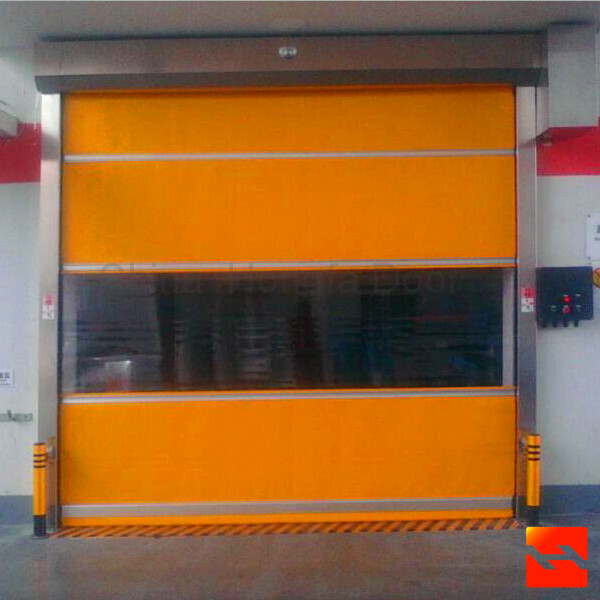 High Speed Roller Door 2