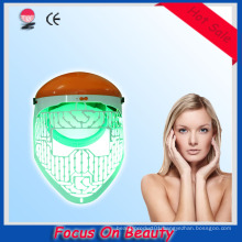 2015 handsome led facial light therapy led beauty device