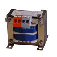 80VA step down laminated control transformer/ machine tool control transformer