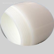 1,0 mm HDPE-Geomembran als Fischteichfutter