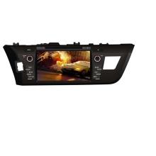 Lecteur DVD Windows CE pour Toyota Ralink (TS8896)