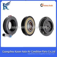 PXV16 12v auto a / c compresor embrague para OPEL ASTRA China fabricante