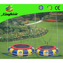 Inflatable Double Bungee (LG017)