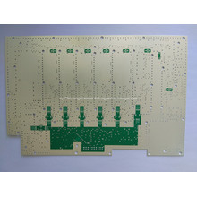 Rogers PCB für Hochfrequenz-HF-Anwendungen
