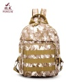 Outdoor Double Shoulder Waterproof Travel Tactical Bag