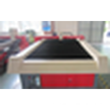Beautiful laser cutting wood double bed models mahcine