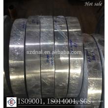 DC CC 0.19mm 0.2mm 0.25mm 0.3mm 8011 tiras de alumínio para material de cobertura fabricante de China