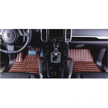 Car Mat Acm101b Leatherette XPE Carpet for Audi