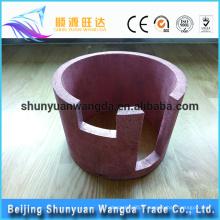 Filtre en mousse poreux en mousse poreux en alibaba en Chine pour la dissipation thermique du moteur