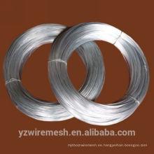 Directamente productos de alambre galvanizado descuento de fábrica