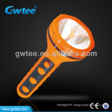 1.5W High Power usa chip Led Torch Light GT-8136