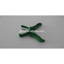 Bracelet à cordon ombilical à chaud avec coupeuse
