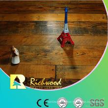 8.3mm E1 HDF AC4 Embossed Water Resistant V-Grooved Laminate Floor