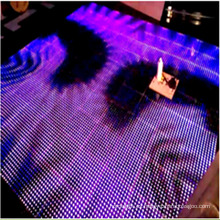 15 * 15 Pixels Digital Dance Floor