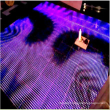 15*15 Pixels Digital Dance Floor