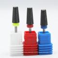china supplies manicure pedicure tools carbide bit