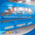 Proveedor de oro dobladora de perfiles de aluminio