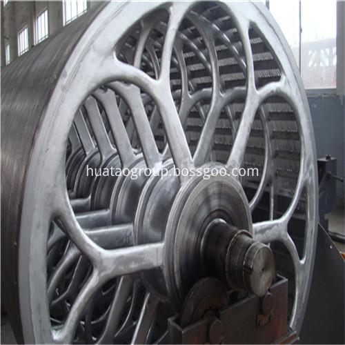 Paper Mill Cylinder Mould 08