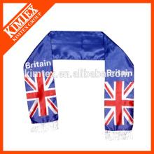 Sport OEM printing scarf