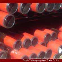 Q125 grade oil drilling casing pipe/petroleum tubing pipe/oilfield tubing pipes