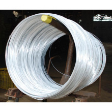 1.2mm BWG18 Galvanized Binding Wire