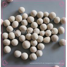 Mittlerer Aluminiumoxid-Ball