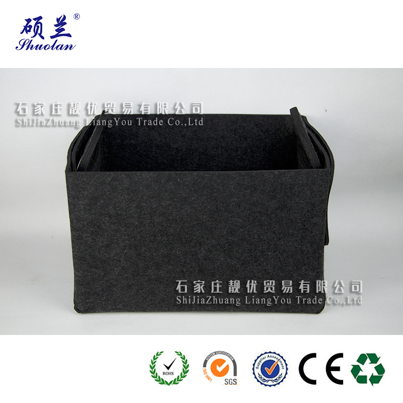 Top Quality Felt Boxes
