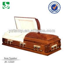 caixões de pinho do competidor