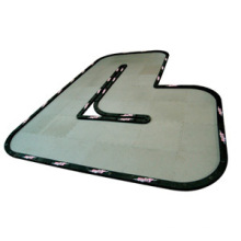 Juguete de RC Car Track para el coche de juguete interior de RC