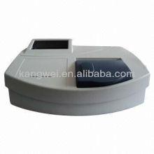 Caixa de alumínio personalizada peças de fundição para eletrônica