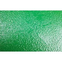 Additif antidérapant pour plancher en microbilles époxy