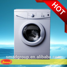 Automatic single tub front loading washing machine with LED 800rpm