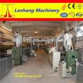 Machine de production d'extrusion de tuyaux PP-R