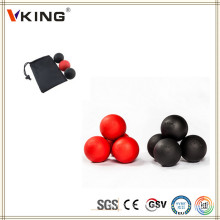 Factory Direct Body Bulding Lacrosse Balls