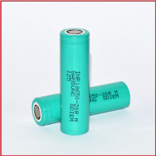 Samsung 20r Li-ion 18650 3000mah 3.7V Battery