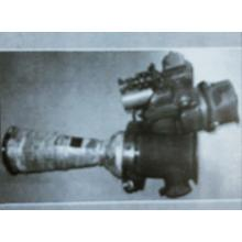CYT-32 Butterfly Valve for Air  Medium